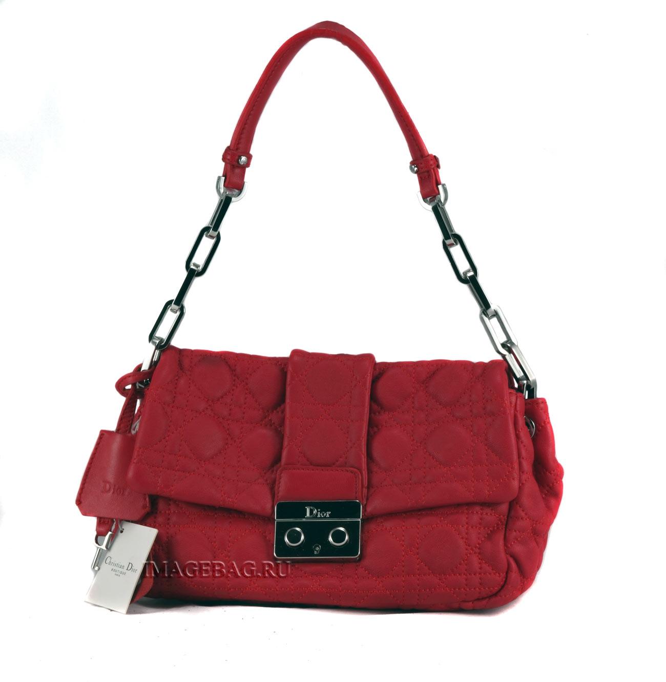 96dd93a2ec53 Сумка женская Christian Dior 2802 купить по супер цене 3 990 руб. в ...