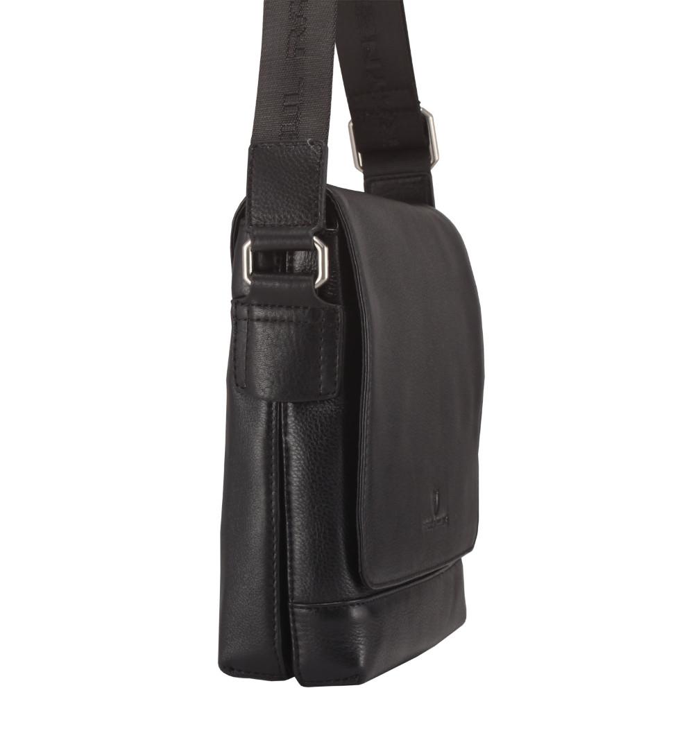 8c5fb0090258 Мужская сумка планшет через плечо 89765-007 купить в Москве по супер ...