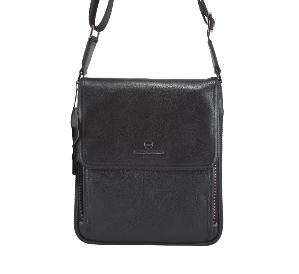 1dfd77657896 Мужская сумка через плечо 0035065-3 купить в Москве по супер цене 4 ...