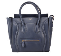 Cумка CELINE Luggage Bag 8225CLblue