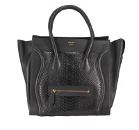 Cумка CELINE Luggage Bag 8225CL-BL-1black