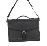 Сумка для документов Mulberry 5130mu black