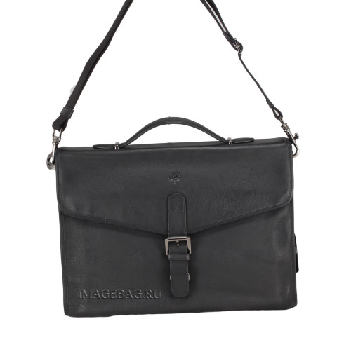 Сумка для документов Mulberry 5130mu black высота-27см; длина-37см; ширина-9см;