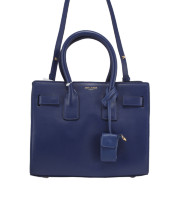 Сумка женская Yves Saint Laurent sac de jour 0115YSLblue