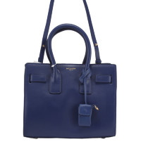 Сумка женская Yves Saint Laurent 0115YSLblue